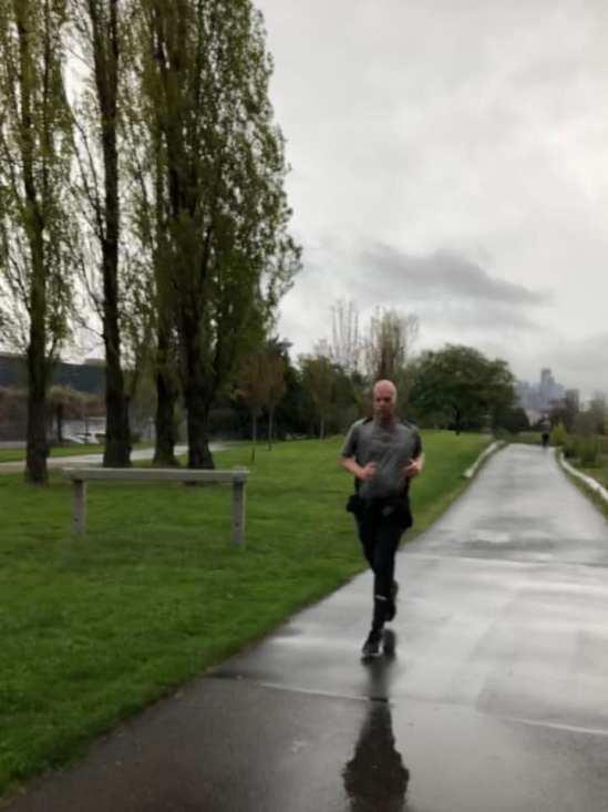Running in Seattle 19-4-2019-2